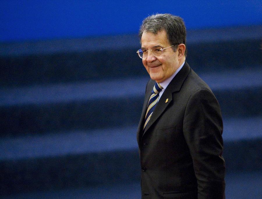 Романо Проди: Путин вернул своей стране важную международную роль
