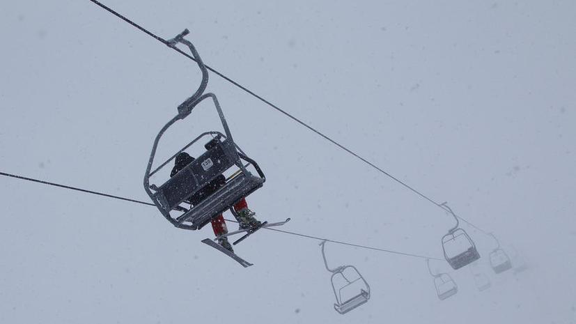 Швейцария отказалась от сделок с КНДР, сорвав строительство корейского лыжного курорта