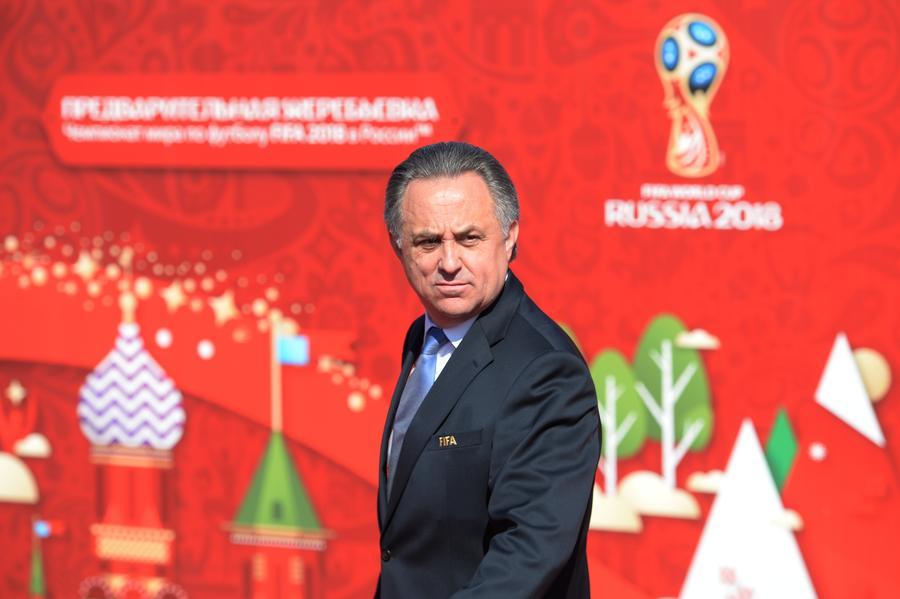 Виталий Мутко: Сборная России для товарищеских матчей выберет только сильных соперников