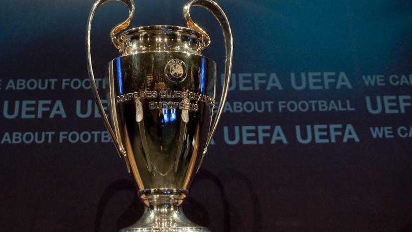 Британская компания предложила рекордные £1 млрд за права на трансляцию Лиги чемпионов