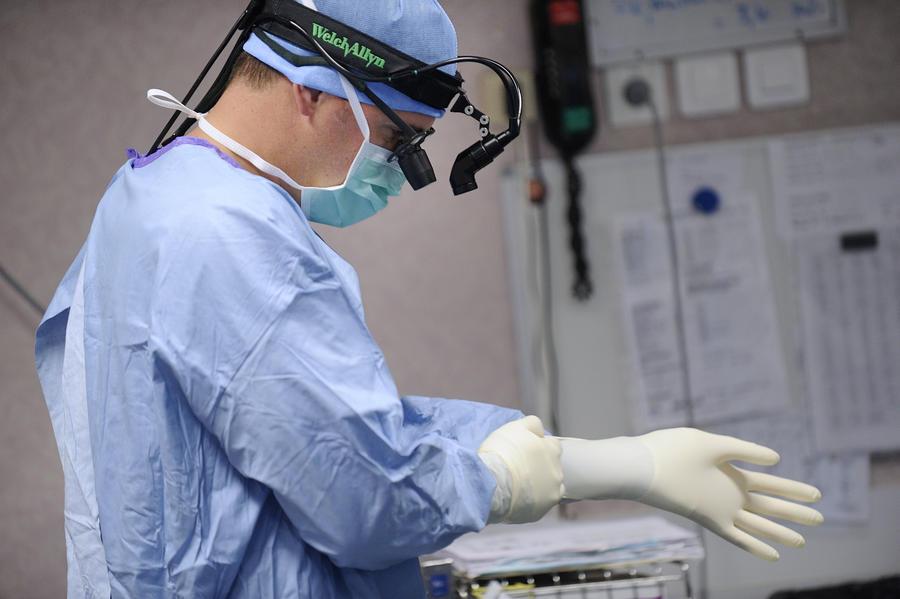 Через 10 лет биоинженеры планируют распечатать человеческое сердце на 3D-принтере