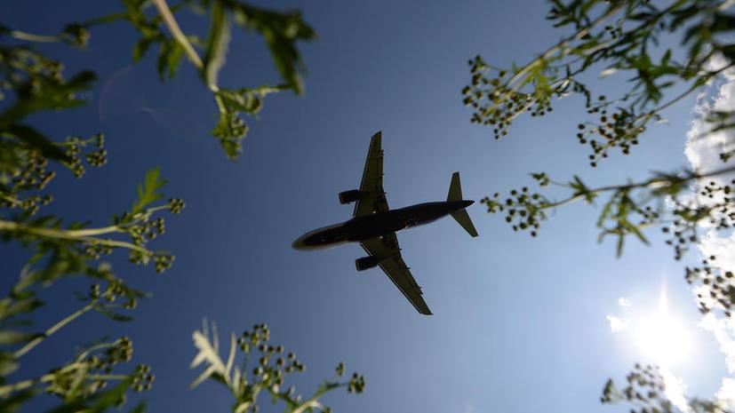Британские пилоты заснули за штурвалом пассажирского лайнера на высоте 10 км