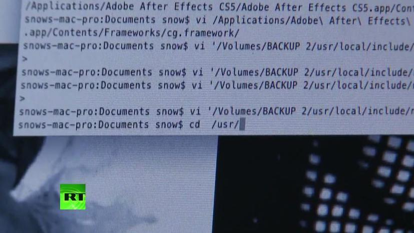 Эксперт: При некоторых кибератаках действия госорганов невозможно отличить от действий преступников