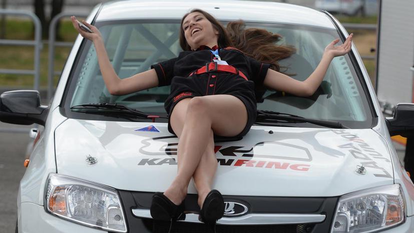 Авторынок — 2014: Lada лидирует, украинские и американские бренды показывают рекорды падения продаж