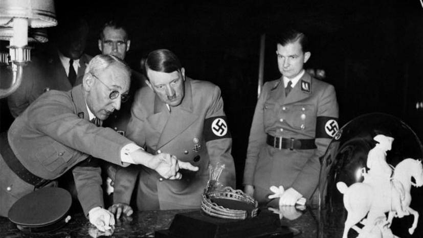 Австрийские правозащитники собираются превратить дом Адольфа Гитлера в центр для интеграции мигрантов