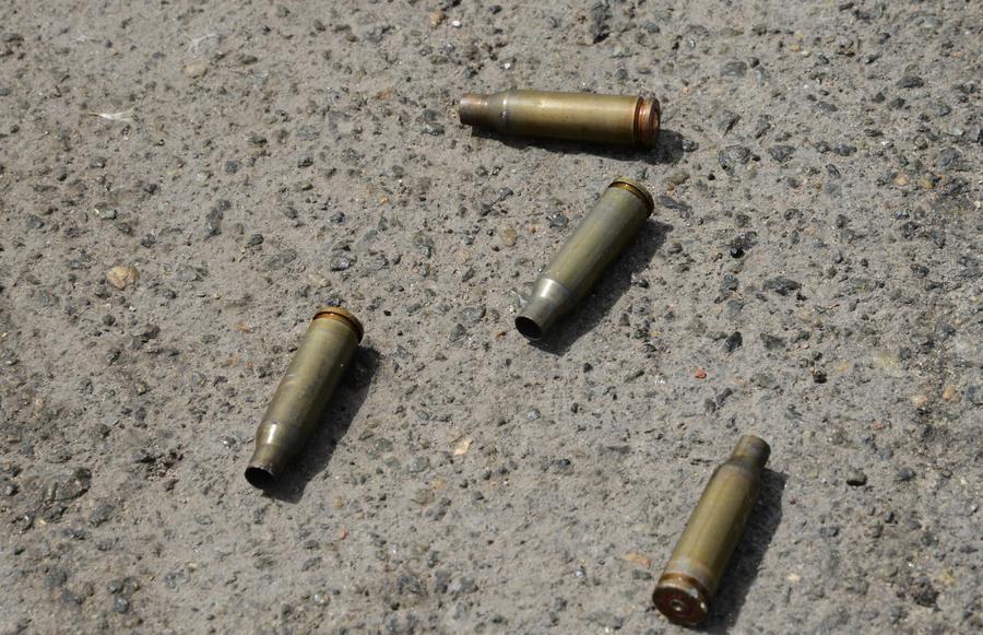 ЛНР: Нацгвардия Украины расстреляла членов избиркома в Луганской области за отказ открыть участок