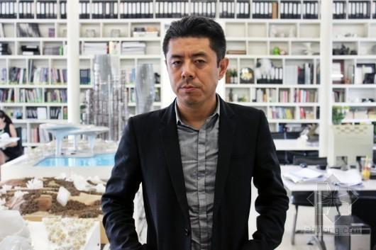 Ма Яньсун: город будущего – это единство человека, природы и архитектуры
