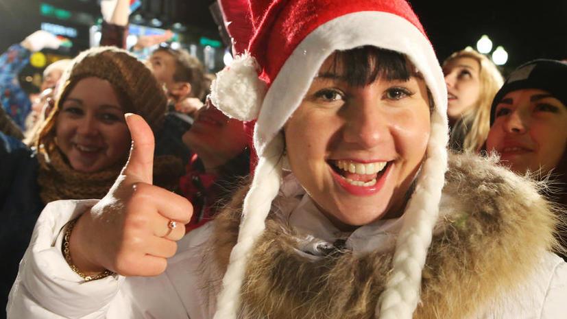 Госкомпаниям могут запретить праздновать Новый год за счёт бюджетных средств