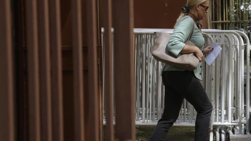 Закон Васильевой: депутаты Госдумы требуют уголовной ответственности за подмену заключённых