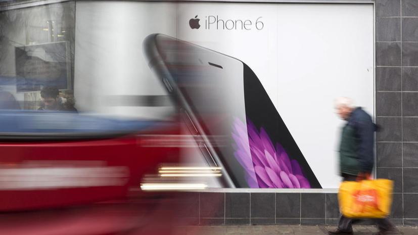 Почему виснет iPhone: СМИ выяснили — перед выходом новой модели старые начинают работать медленнее