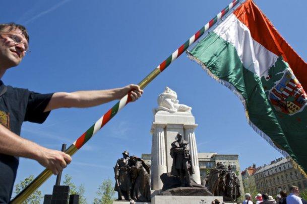 СМИ: Вашингтон запретил въезд в США ряду венгерских чиновников из-за сближения Будапешта с Москвой