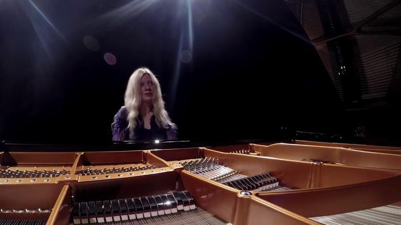 Канадская церковь отменила концерт пианистки Валентины Лисицы из-за её позиции по Украине
