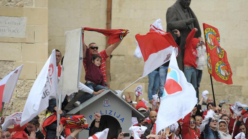 Правительство Мальты под давлением оппозиции пересмотрело закон о продаже гражданства своей страны