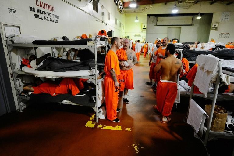 Калифорнийская тюрьма предложила платить за комфортное содержание