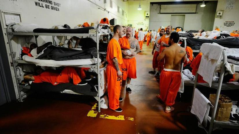 american prison issues and reform