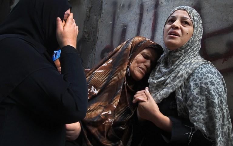 Кровавое воскресенье в Газе: жертвами израильских ударов стали 23 палестинца