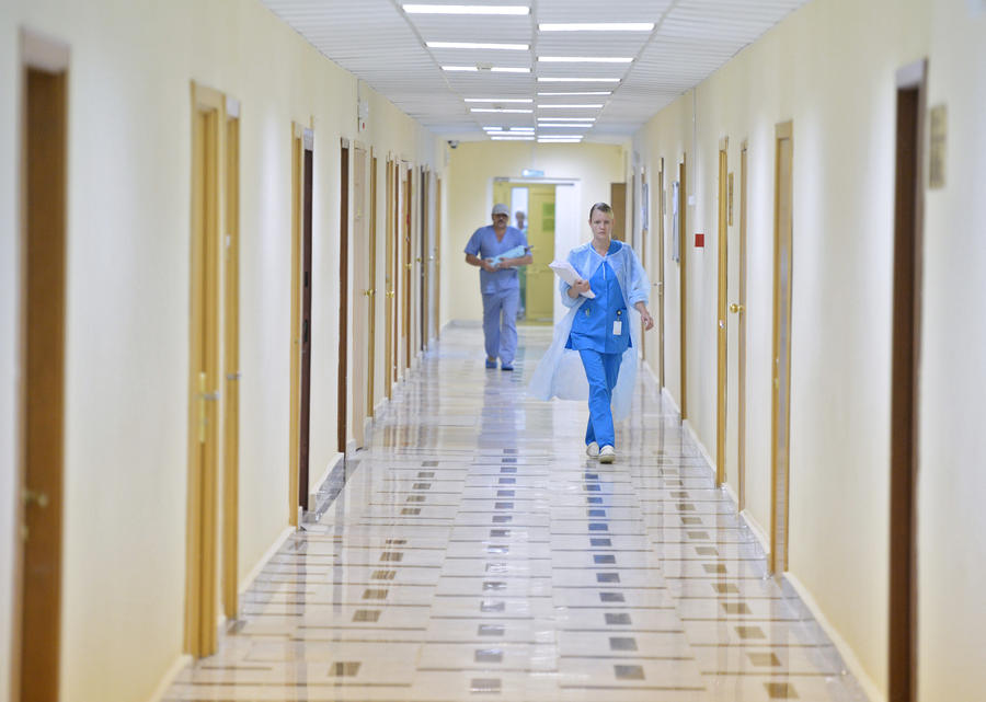 Реформа московского здравоохранения: экспертные мнения «за» и «против»