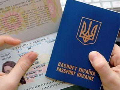 Украинская мафия поставила на поток выдачу фальшивых виз в США