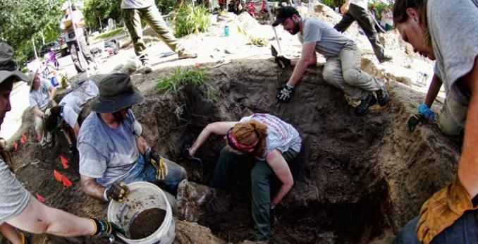 Массовое захоронение иммигрантов из Мексики обнаружено в Техасе