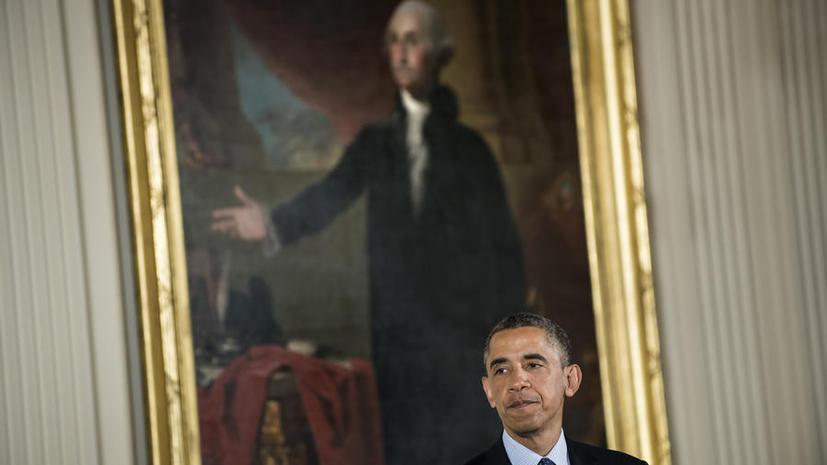 Белый дом может сократить «cписок Магнитского» до 15 имен