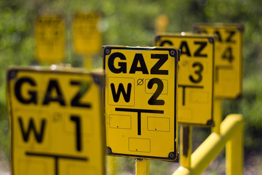 Сланцевый газ может оставить Великобританию без воды