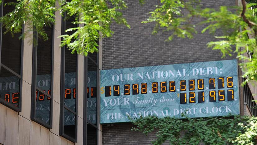 Американские миллионеры получили $80 млн из фонда пособий по безработице