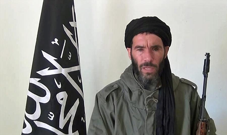 Боевики, захватившие заложников в Алжире, требуют освобождения исламистов