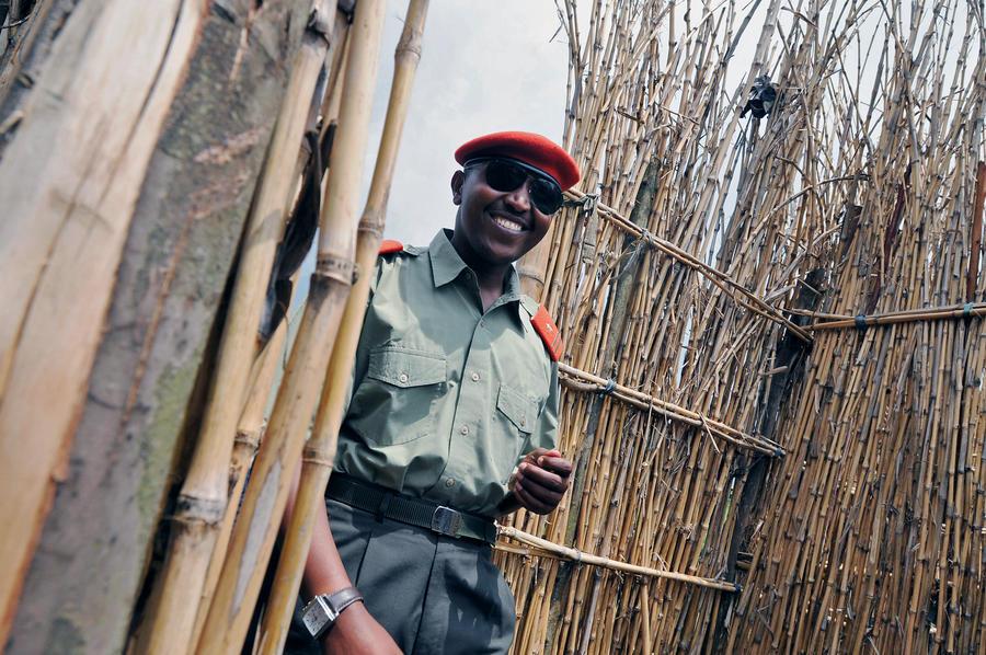 По прозвищу Терминатор: генерал-насильник из Конго сдался Гаагскому трибуналу