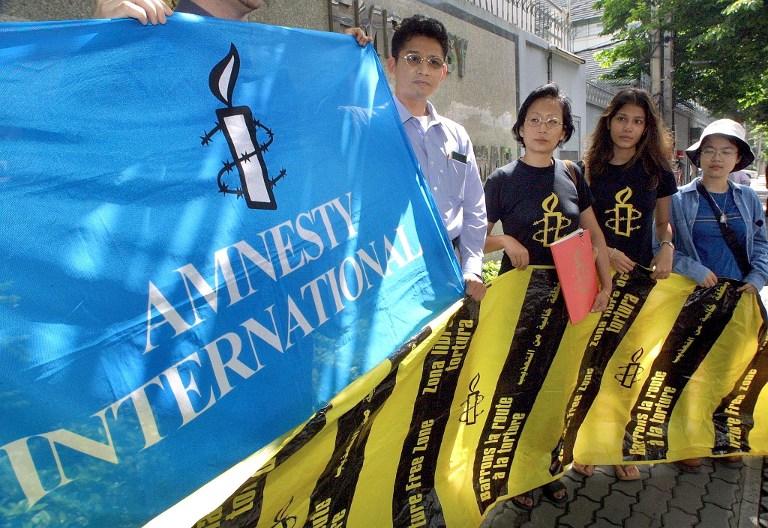 Кризис в Amnesty International: правозащитники выступили против своего руководства