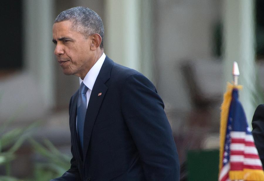 Западные СМИ: Создать террористов, а потом их уничтожать — суть политики Барака Обамы