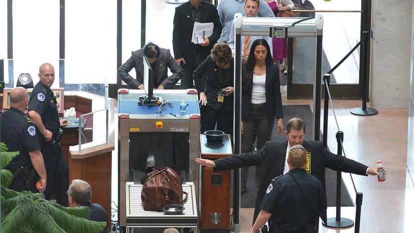 Турист из Саудовской Аравии со скороваркой в багаже задержан в аэропорту Детройта