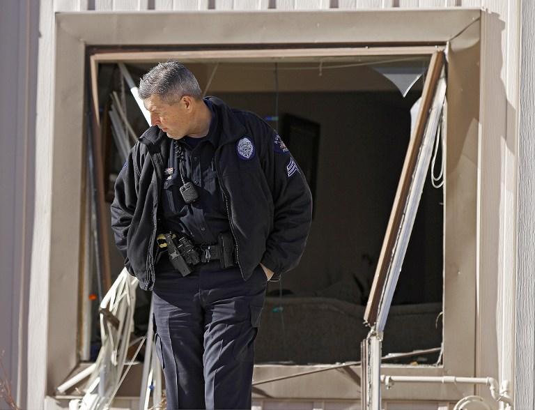 Полиция Орегона открыто советует жителям переехать в штат с более эффективной правоохранительной системой