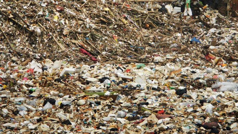Глоток чистого воздуха: итальянское правительство запретило сжигать токсичные отходы