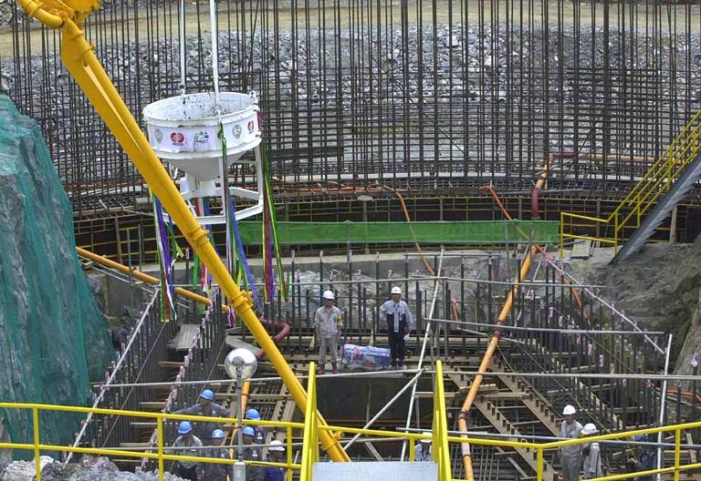 На южнокорейских АЭС найдены поддельные комплектующие
