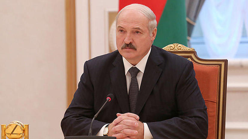 Александр Лукашенко готов принять всех беженцев с Украины, желающих трудиться
