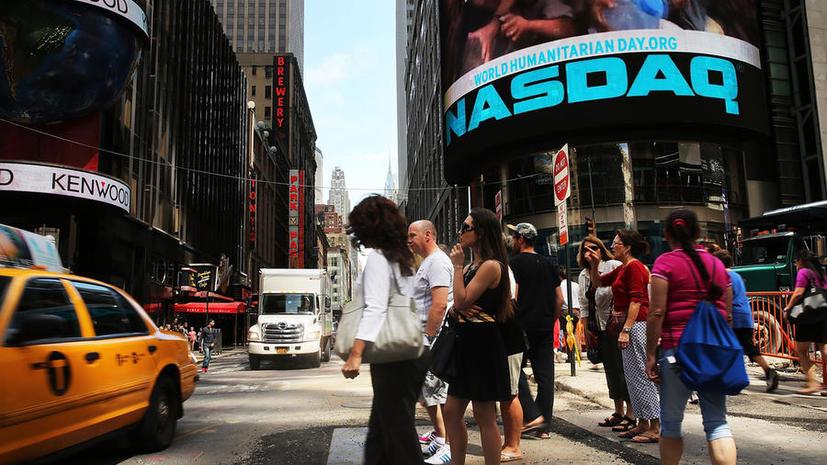 Биржа NASDAQ оказалась уязвима перед атаками хакеров