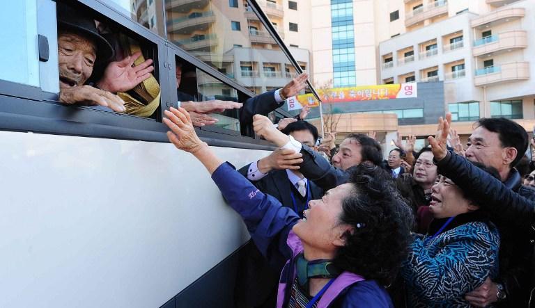 Сеул и Пхеньян проведут переговоры о воссоединении семей