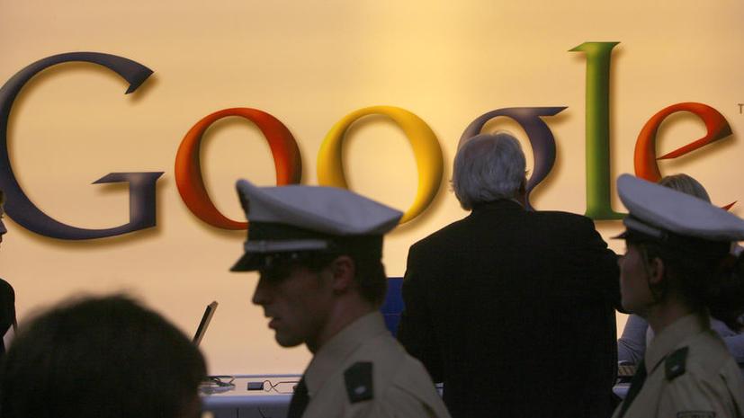 Шесть стран Евросоюза начали расследование против Google