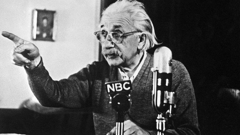 3-летняя англичанка русского происхождения обошла Эйнштейна по уровню IQ