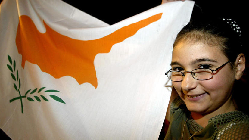 Правительство Кипра представит «план Б» лидерам партий