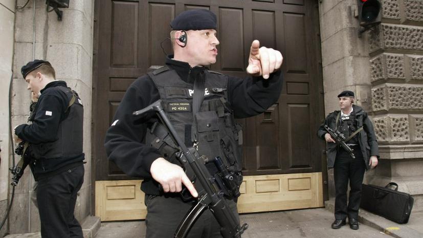 Великобритания может пустить уголовников в большую политику