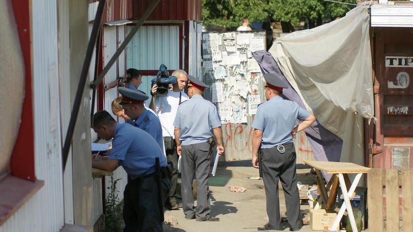 Трое боевиков уничтожены в ходе спецоперации в Нальчике
