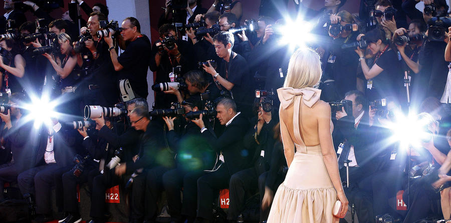 Цифровой нож: раскрыт секрет, который позволяет актёрам Голливуда хорошо выглядеть на экране