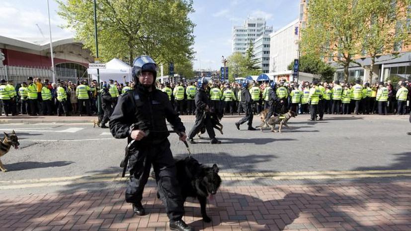 Террористы планировали взрывы не только в Германии, но и в других странах Европы