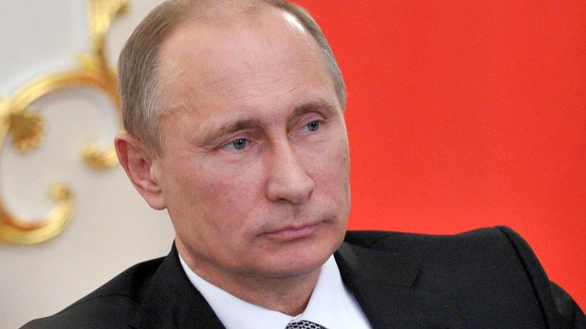 Morgan Stanley: Путин успешно выполняет предвыборную программу в области макроэкономики