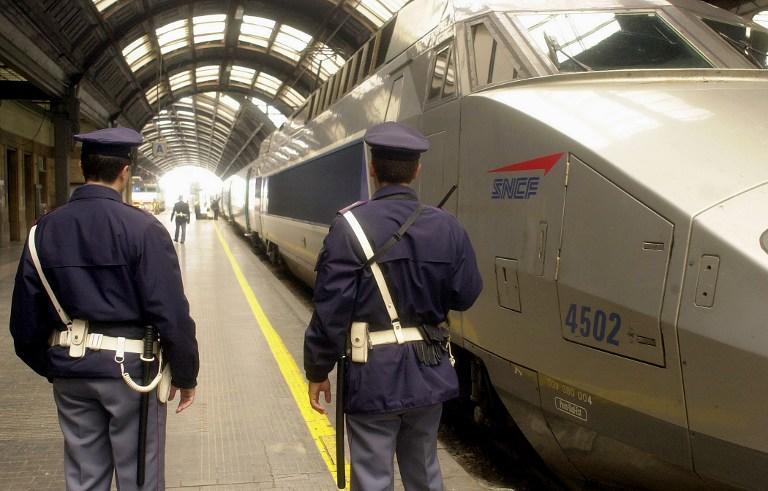 Четверо боевиков арестованы в Италии: они планировали серию терактов