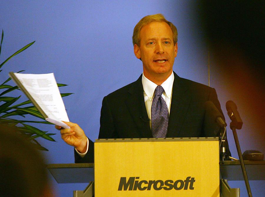 Microsoft и Google намерены судиться с правительством США за право обнародовать информацию о слежке