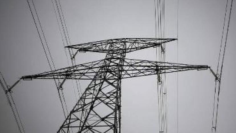 Британии грозит дефицит электроэнергии