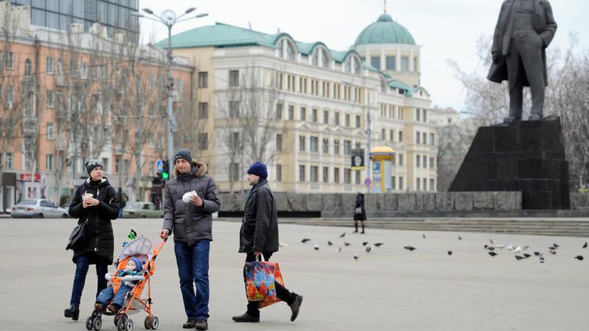 Красное в цене: украинский закон о декоммунизации порождает спрос на советскую символику