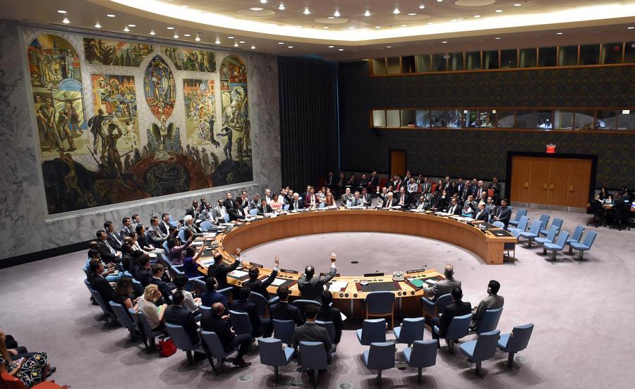 Совбез ООН обсудит ситуацию на Украине и крушение Boeing 777, RT будет вести прямую трансляцию